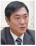 講師 日本データビジョン株式会社 取締役 太田 和人